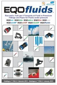 Eqo Fluids Products